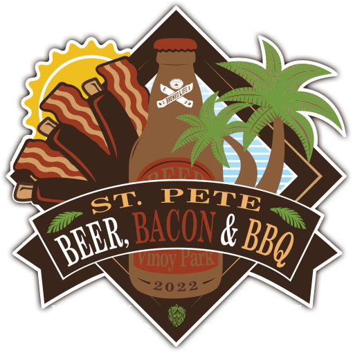 ST PETE BEER & BACON